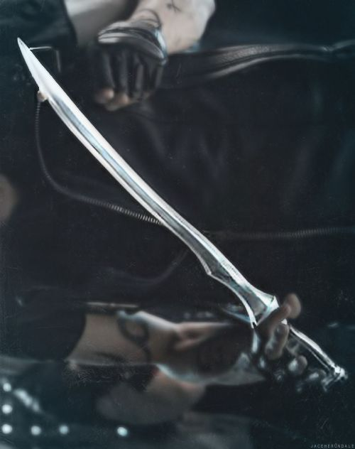 Seraph blade from The Mortal Instruments | An Assassin's ...