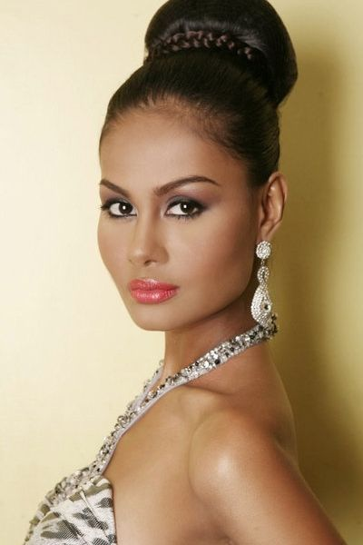 Celebrity beauty queens philippines earthquake