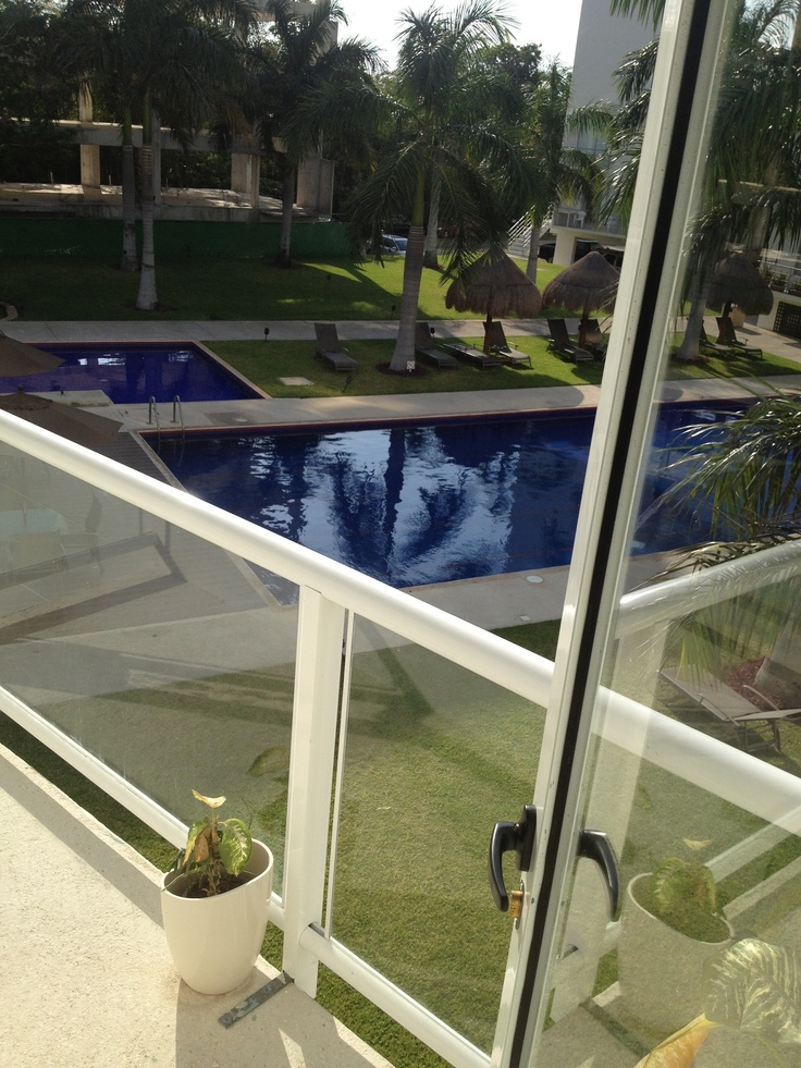 Departamento de dos pisos. Tziara departamentos www.tziara.mx