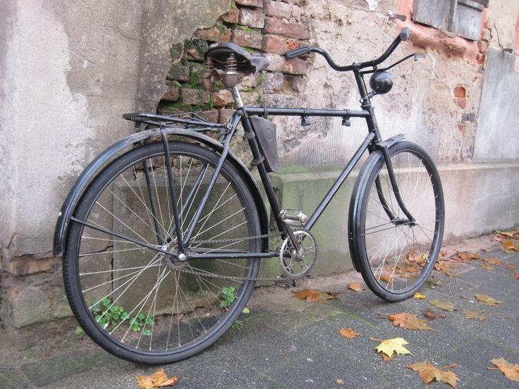 21 besten old bikes bilder auf pinterest oldtimer alte. Black Bedroom Furniture Sets. Home Design Ideas