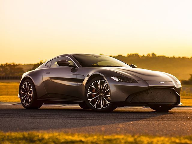 Before The Drive: AMG May Have Completely Saved Aston Martinhttp://www.carbuzz.com/news/2017/11/27/Before-The-Drive-AMG-May-Have-Completely-Saved-Aston-Martin-7742168/