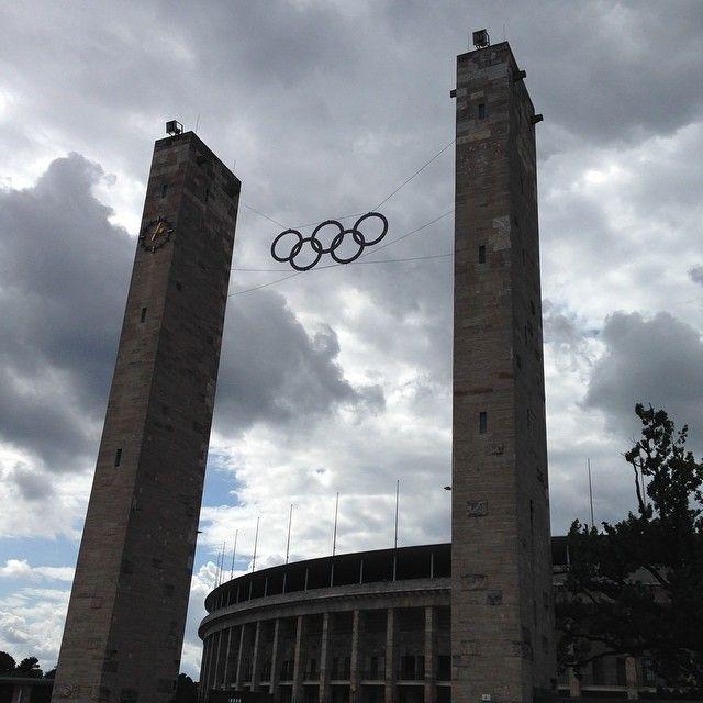 Olympastadion