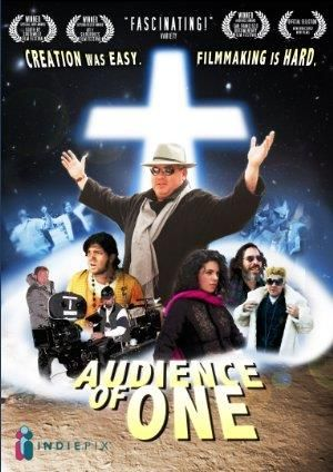 Watch 'Audience of One (film)'.
