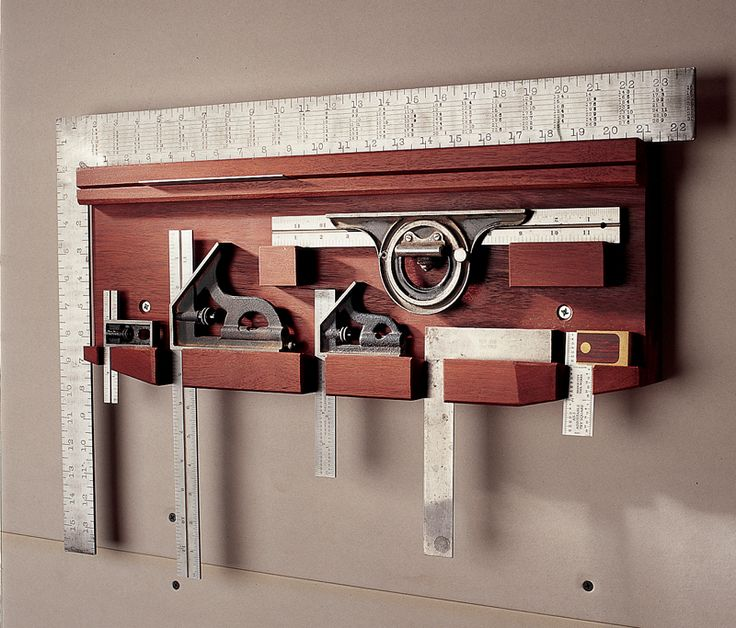 Tips For Tool Storage   Woodworking Projects