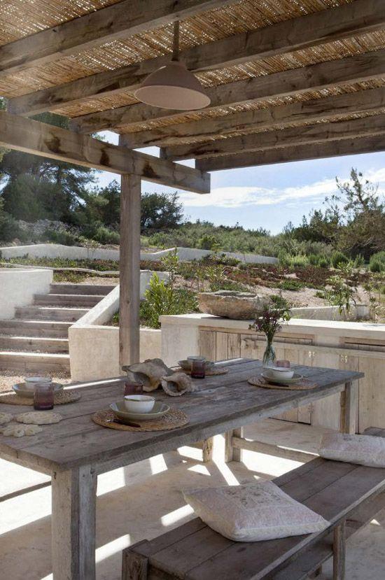 Casa Daniela in Formentera.