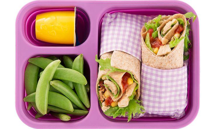 5 spennende matpakker til skolestart | EXTRA -