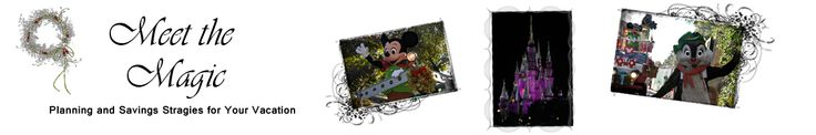 The Ultimate Disney Packing List | Meet the Magic