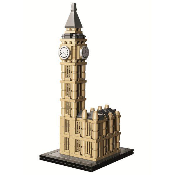 LEGO Architecture Series Big Ben $29.99