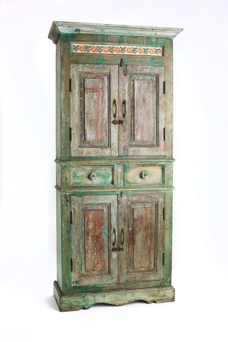 50 best muebles antiguos estilo campo images on pinterest - Muebles estilo antiguo ...