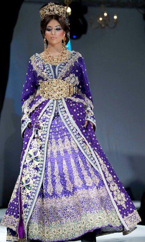 645 Best Moroccan Caftan Images On Pinterest