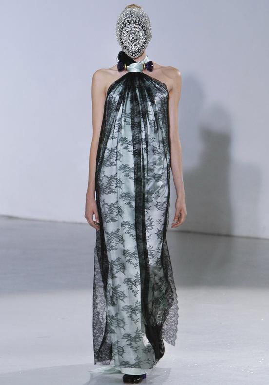 Maison Martin Margiela - Haute Couture Automne-Hiver 2012-2013