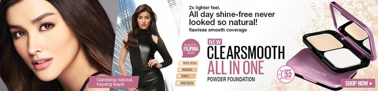 Maybelline Official Online Store | Lazada Philippines ➡https://goo.gl/rGWtLx