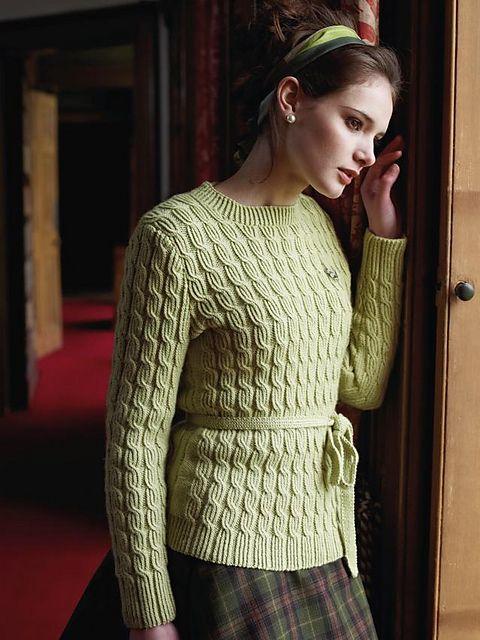 Ravelry: Bonnie pattern by Martin Storey