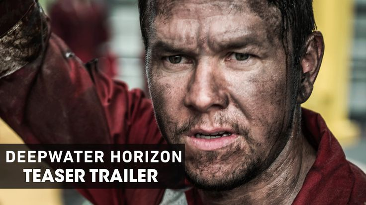 Deepwater Horizon – In Theaters September 30. #DeepwaterHorizonMovie http://DeepwaterHorizon.movie https://facebook.com/DeepwaterHorizonMovie https://twitter...