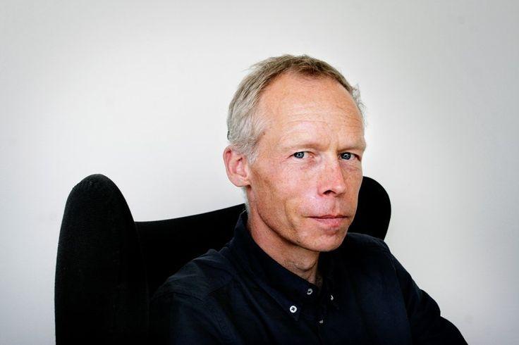 Johan Rockström, professor i miljövetenskap vid Stockholms universitet och medgrundare av toppmötet EAT om hållbar och hälsosam mat.