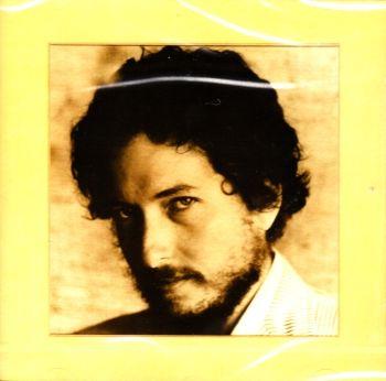 Hudební album zpěváka Bob Dylan - New Morning na cd