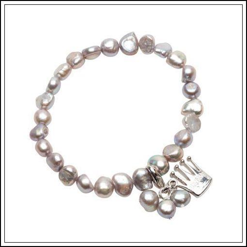 Armband för äldre barn och vuxna från Pearls for Girls
