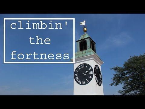 A little montage video of me and my friend in Novi Sad, the second largest city in Serbia. We climbed the Petrovaradin fortness in the middle of the day. It ...