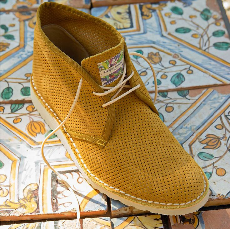 …and what about the #AngeloNardelli #summer #shoes in #supertrendy saffron color?   ⇨ https://store.angelonardelli.it/index.php?route=product/product&path=34&product_id=392