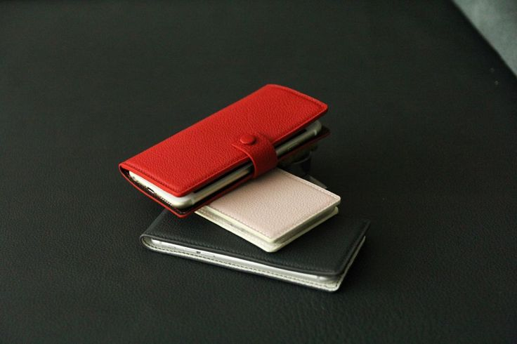 Slim phone case