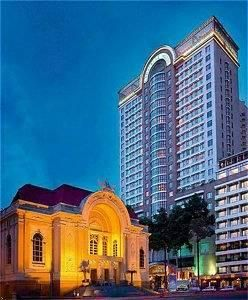 Caravelle Hotel - Ho Chi Minh City