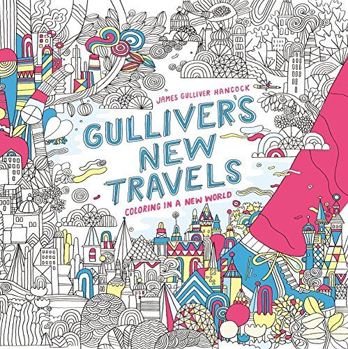 134 best Coloring Books images on Pinterest   Coloring books ...
