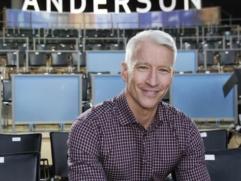 Anderson's daytime show!