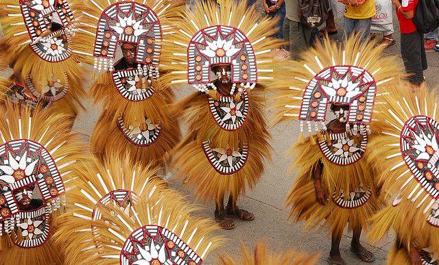 Ati-Atihan Festival, Kalibo,Aklan