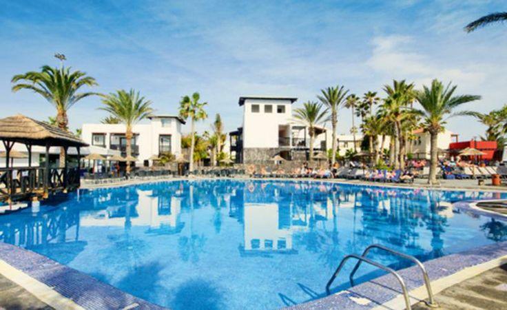 Barcelo Castillo Beach Resort Costa Caleta ,Spain ,Canary Islands, Fuerteventura