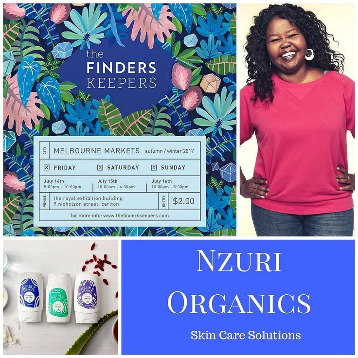 Can't wait to head back to #Melbourne for @FindersKeepers next week!  I've been churning and mixing all my lotions & potions for you! #thefinderskeepers