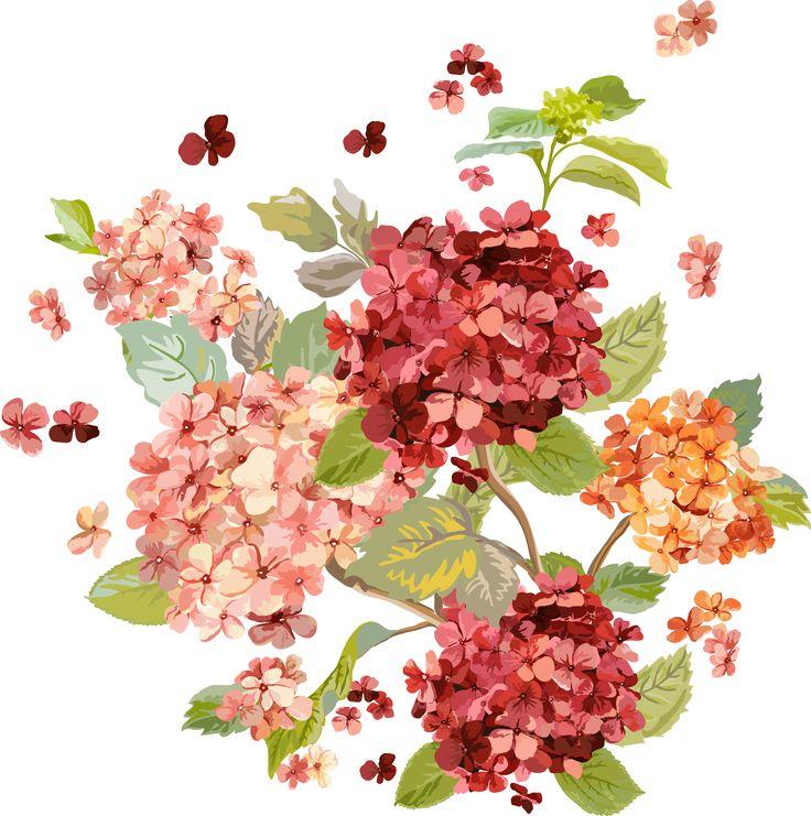 my design/Autumn flower