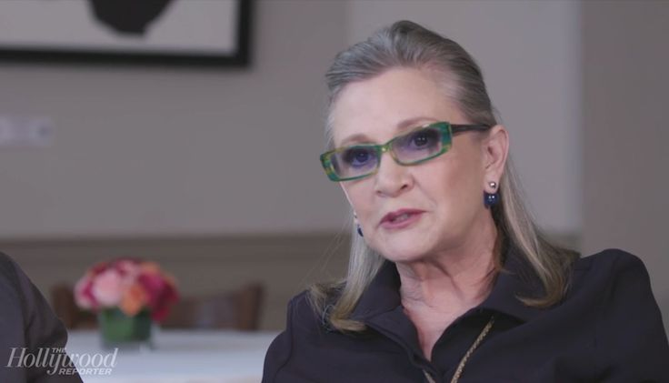 HBO Moves Up Carrie Fisher-Debbie Reynolds Doc Air Date Following Deaths  'Bright Lights' directed by Alexis Bloom and Fisher Stevens had been set to air in March.  read more