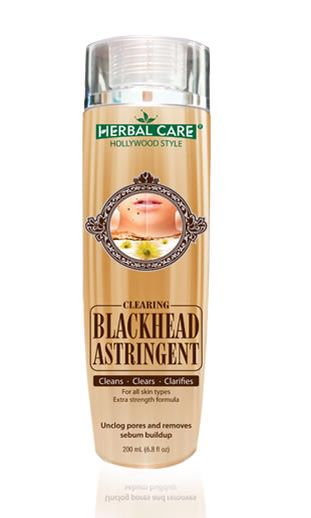 Herbal Care Hollywood Style Blackhead Astringent