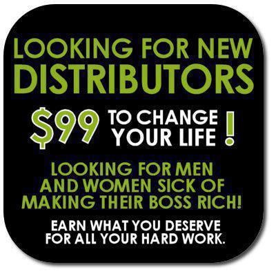 BECOME AN IT WORKS DISTRIBUTOR AND BE IN CHARGE OF YOUR OWN DESTINY! https://jennalatini.myitworks.com