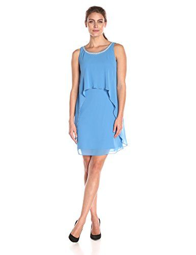 S.L. Fashions Women's Pearl Trimmed Keyhole Back Solid Ch... https://www.amazon.com/dp/B01CF49W3O/ref=cm_sw_r_pi_dp_x_jVpOybJ15MW0G