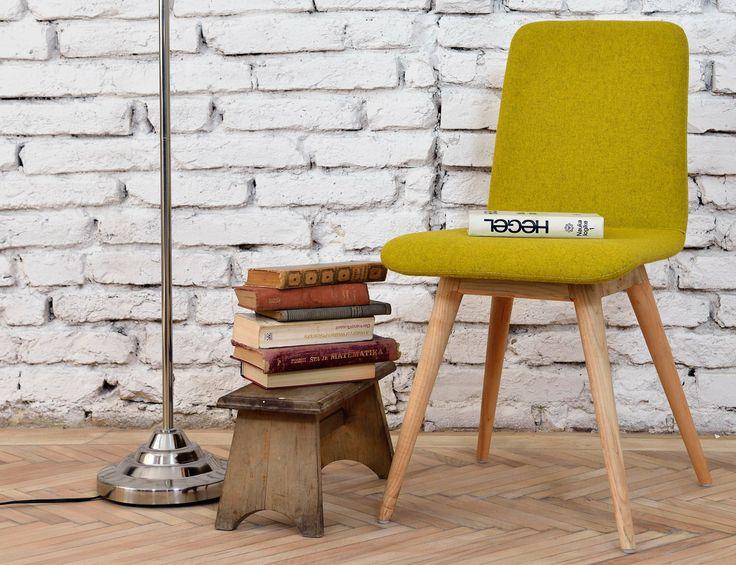 Gazzda chair
