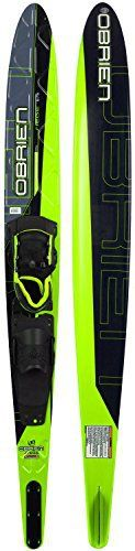 Mirroring the same shape as the legendary Sixam 2.0, the Siege is incredibly responsive! With a tunnel concave, edge changes are effortless and the ski turns on a dime. A softer flex and increased rocker make this ski feel stable right out of the box.Flex: ProFin: CarveBindings: Sector, Force,...