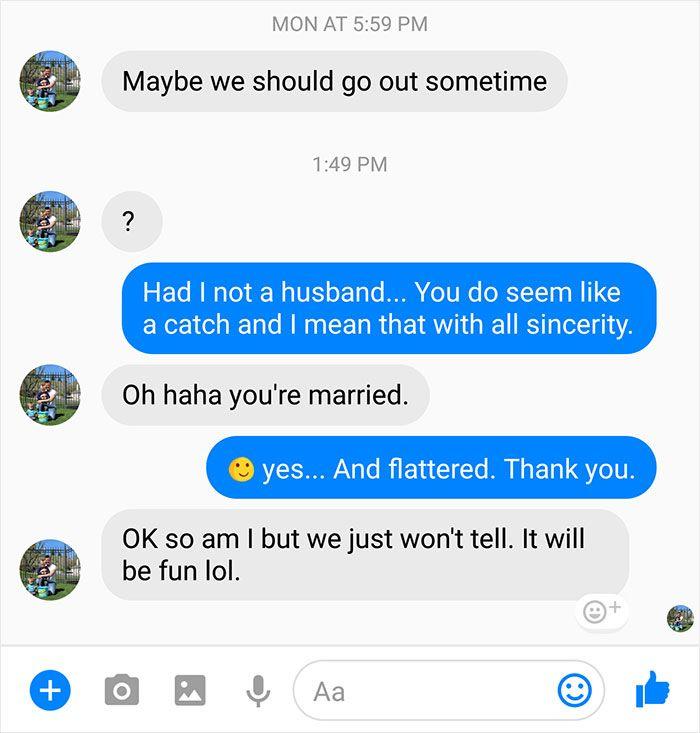 good dating profile for men
