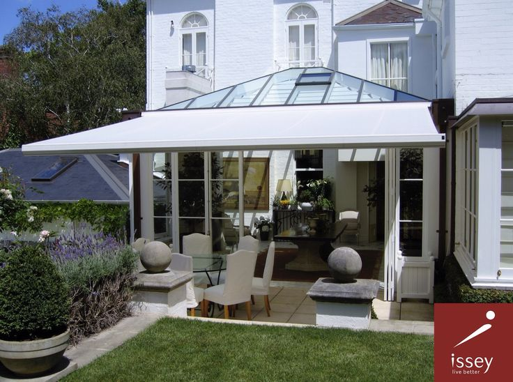 14 best Retractable Awnings images on Pinterest
