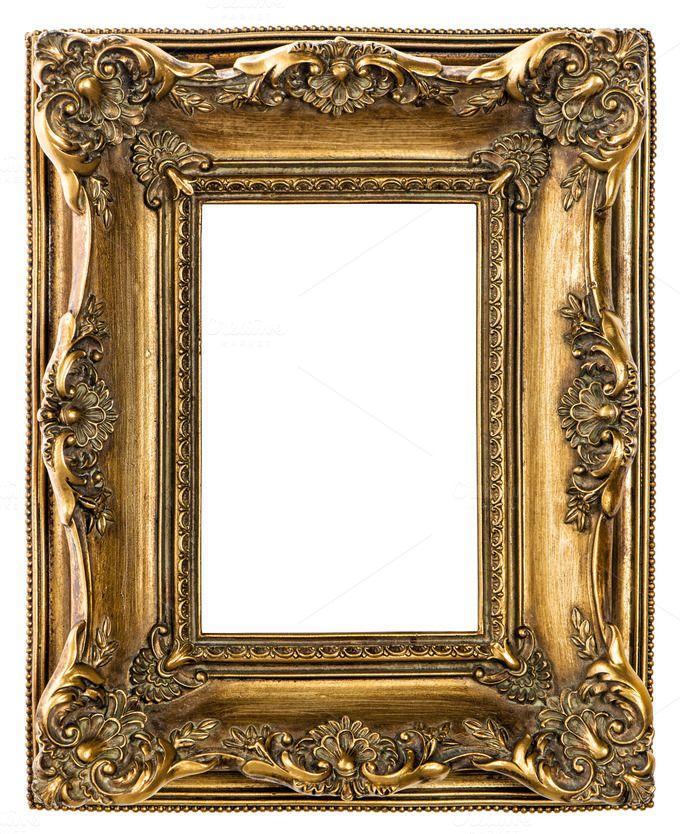 9 best Framing art images on Pinterest | Frames, Antique frames and ...