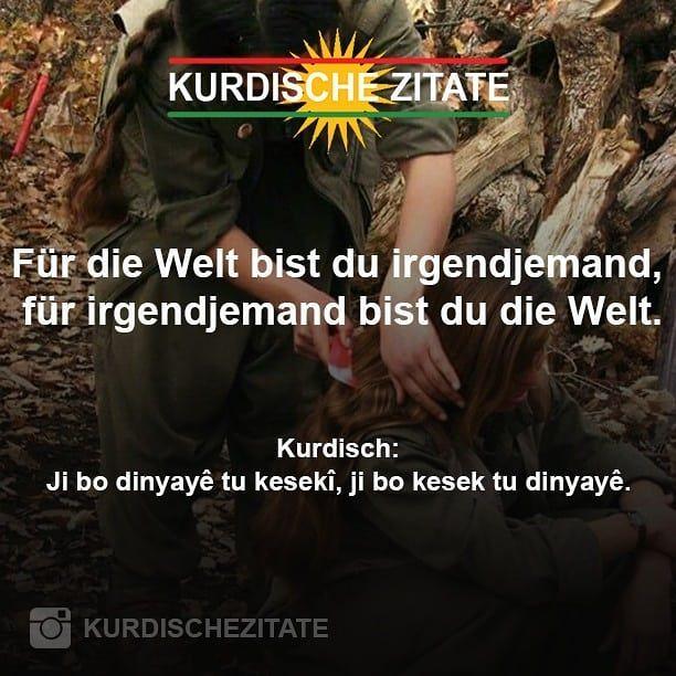 """Gefällt 325 Mal, 1 Kommentare - Kurdische Zitate (@kurdischezitate) auf Instagram: """"Checkt unseren Online-Shop ab, link in der Bio auf meinem Profil ✌️ _ @kngctn ◀ Folgen. Markiert…"""""""