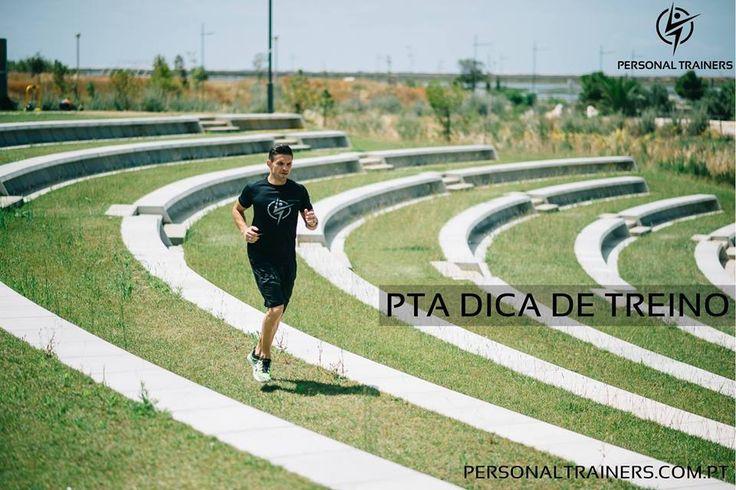 PTA DICA DE TREINO  Evite lesões resultantes dos impactos da corrida!  https://www.facebook.com/personaltrainersalgarve/photos/a.10150378312041989.355296.136298966988/10153675452081989/?type=3&theater
