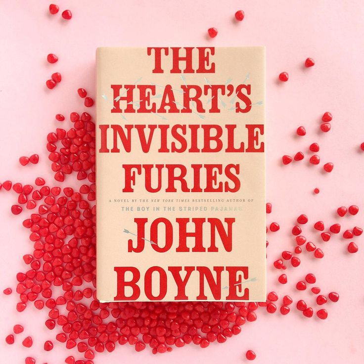 """The Kit (@thekitca) on Instagram: What would you do if you were adopted by a wealthy but emotionally cold family in a religious Irish town after your teenage mother had to give you up for adoption in the 1940s? Such is the premise of """"The Heart's Invisible Furies"""" by John Boyne (who also wrote """"The Boy In the Striped Pajamas""""). The book, told in seven-year increments, follows Cyril, who is gay, and his various relationships throughout the years. But the lengthy novel poses the question of…"""