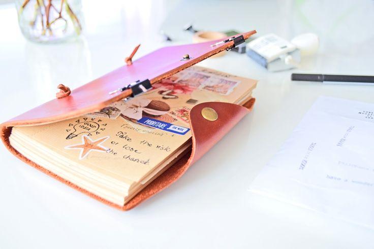 Przygoda z Journalem. Jak wykorzystać znaczki w pamiętniku? - Memories that remain ...