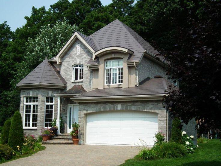 Metal Roofing, Steel Roofing. Visit: Http://www.wakefieldbridge.