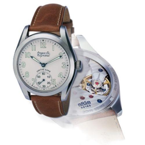 AUGUSTE REYMOND Mega Boogie.  A nice mechanical watch.