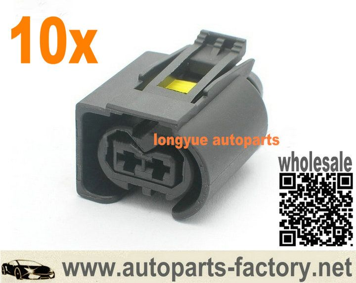 longyue 1longyue 10pcs Mercedes Sprinter Diesel Injector