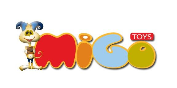 Logo Design for Online Toy Store by ac2007