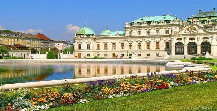 Kommen Sie und genießen Sie die besten günstige Hotels in Wien, Österreich!