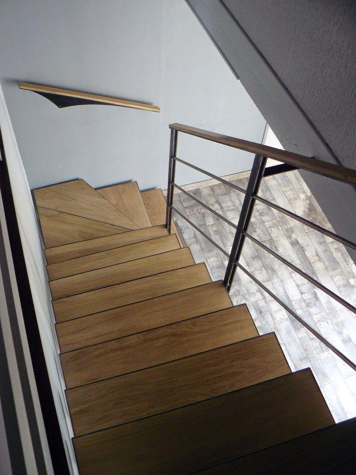 1.bp.blogspot.com -Zhv5NBJqHi8 U-R1qyP2D7I AAAAAAAAFuw qTD9J1BMw40 s1600 Escalier+m%C3%A9tal+bois+L'+Art+du+Fer-Play+1.jpg
